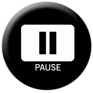 A pause() function for Maxima